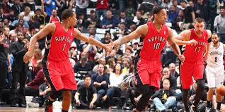 Off-Season Report: Toronto Raptors