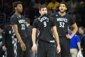 Off-season Preview: Minnesota Timberwolves