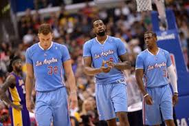Off-Season Preview: Los Angeles Clippers