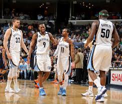 Off-season Preview: MemphisGrizzlies