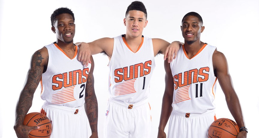 Off-season Preview: Phoenix Suns