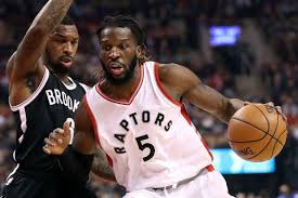 DeMarre Carroll Trade Winners and Losers