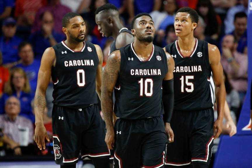 SEC Releases The 2018 Conference Schedule: Here's Five League Games Plus One To Watch ThisSeason