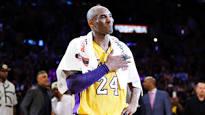 Lakers set to retire Kobe Bryant'sjersey.