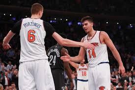 Season Preview: New YorkKnicks