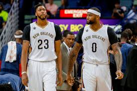 Golden State 128, New Orleans 120