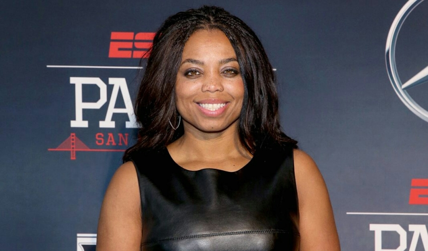 A history on SC6 and Jemele Hill