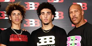 LaVar Ball May Have Pulled His Most Savvy Media MoveYet