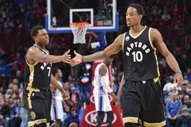 Sorry Folks, The Raptors Are Good Again