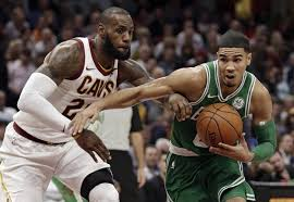 Eastern Conference Finals Preview: Cleveland vs. Boston